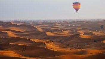 Activités à Dubai