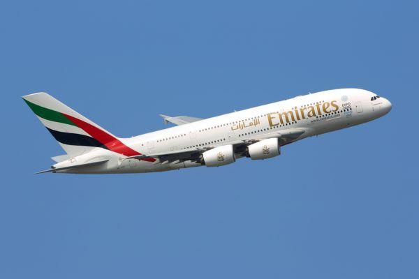 Billet d'avion pour Dubai
