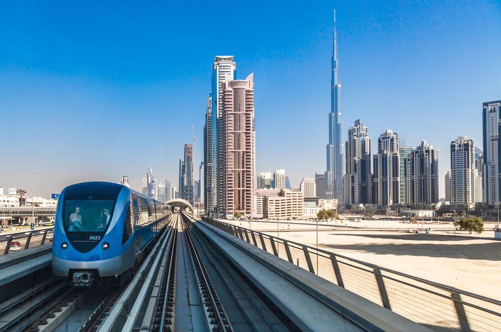 Se déplacer à Dubai pendant son séjour