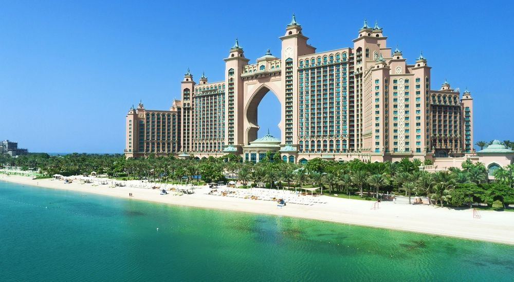 Image de The Palm Jumeirah