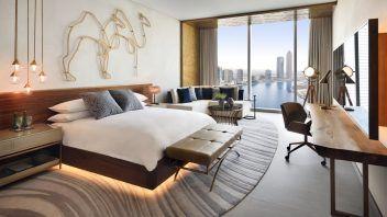 Hôtel à Dubai