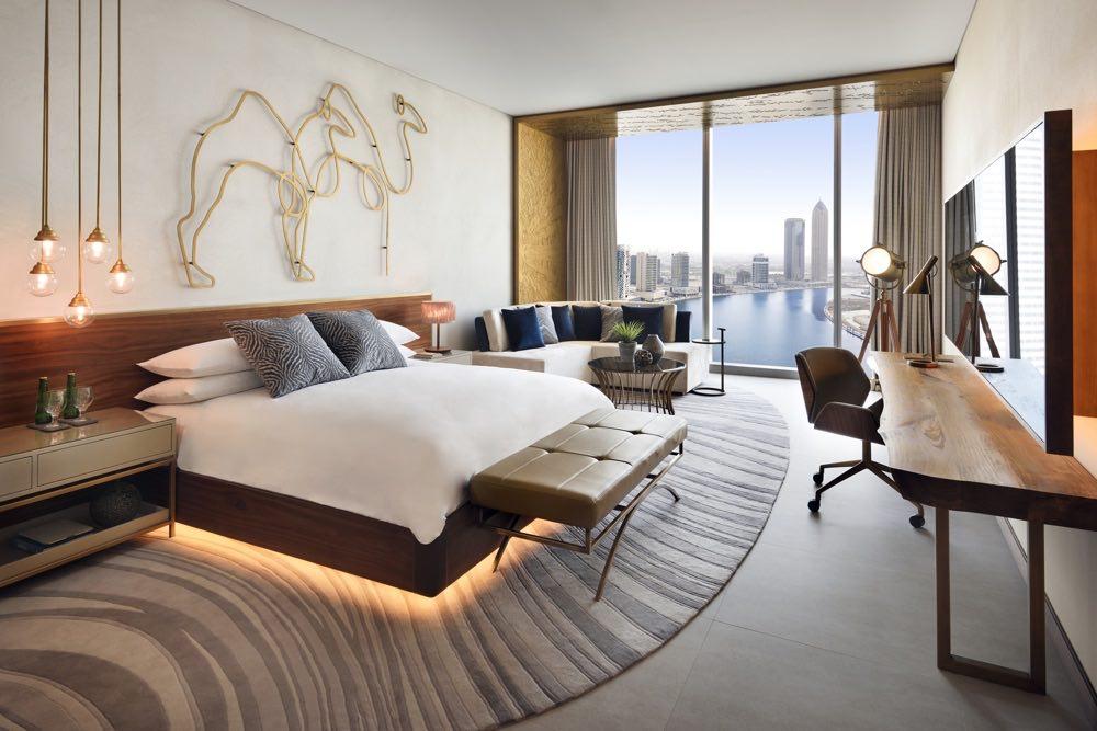 Hôtel à Dubai : trouver et réserver son hôtel à Dubai et au meilleur ...