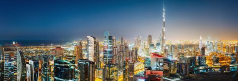 Visiter Dubai & ne rien manquer !