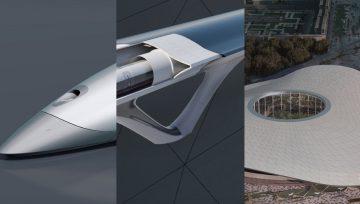 Hyperloop Dubai - Abu Dhabi : rejoindre Abu Dhabi en 12 minutes !