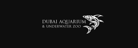 Logo du Dubai Aquarium