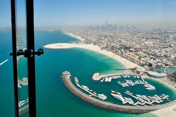 SkyView Bar du Burj al Arab