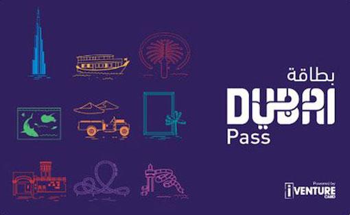 Dubai Pass illimité